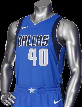 Dallas Icon Blue