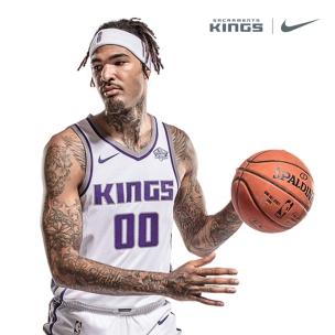 kings white
