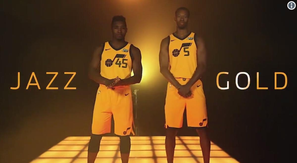 NBA Statement Jerseys, Ranked – Nike Jersey Compendium Part II ...