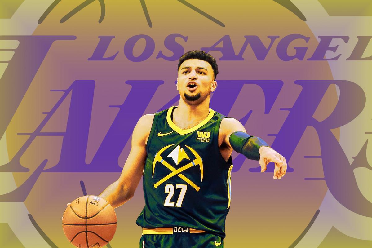 Jamal Murray reinsipres Lakers' bloodlust
