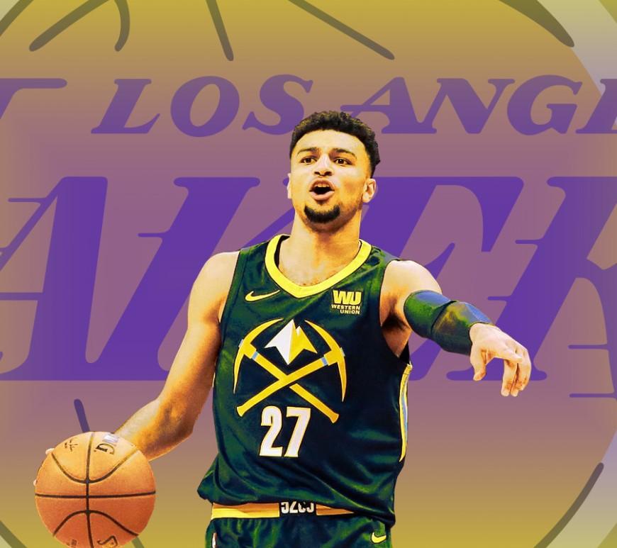 Jamal Murray: Denver Nuggets