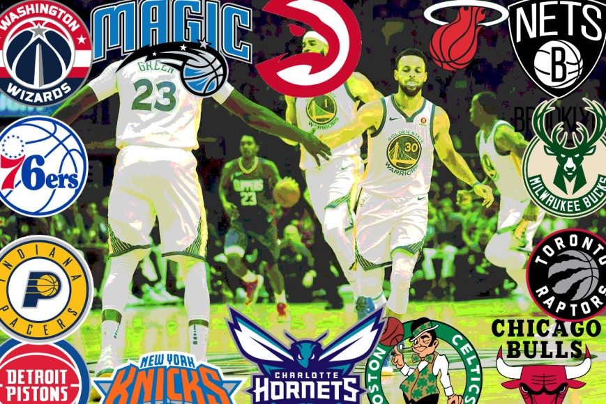 Warriors vs Eastern Conference Teams