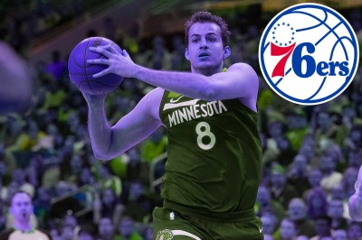 Nemanja Bjelica signs with the Sixers